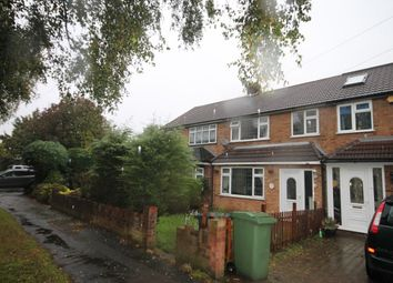 Thumbnail 3 bedroom terraced house for sale in Newtons Close, Rainham