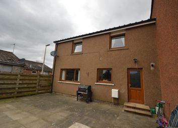 Thumbnail 4 bed terraced house to rent in Church Street, Kingseat, Dunfermline
