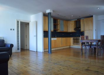 Thumbnail 1 bed flat to rent in Nexus House, Whitechapel Road, London