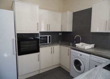 Thumbnail 6 bed flat to rent in Salisbury Road, Cathays, Cardiff