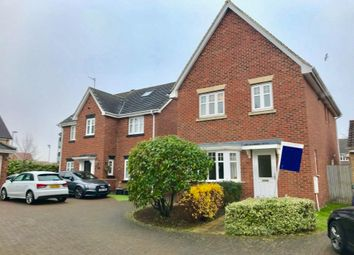 Thumbnail 3 bed detached house to rent in French's Gate, Dunstable