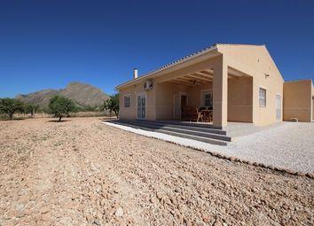 Thumbnail 3 bed country house for sale in Hondon De Los Frailes, Hondón De Los Frailes, Alicante, Valencia, Spain