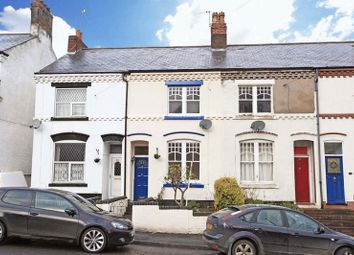 Thumbnail 2 bed terraced house to rent in 90 Wrekin Road, Telford