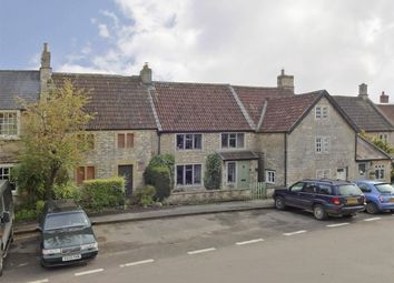 Thumbnail 3 bedroom terraced house for sale in 4 The Square, Wellow, Bath