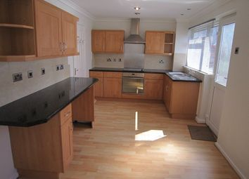 Thumbnail 3 bed terraced house to rent in Bicton Close, Leigham, Plymouth