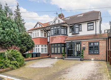 Tudor Drive, Kingston Upon Thames KT2. 4 bed semi-detached house