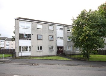 Thumbnail 3 bed flat for sale in 6 Invershiel Road, Glasgow