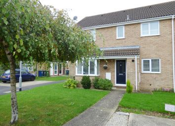 Thumbnail 2 bed property for sale in Gainsborough Drive, St. Ives, Huntingdon