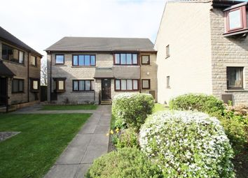 Thumbnail 2 bed flat for sale in Osbourne Court, Bramley