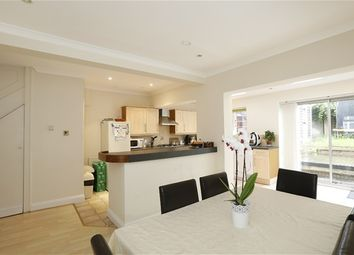 Thumbnail 3 bed detached house for sale in Rockmount Road, London