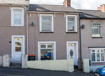 3 bed terraced house for sale in St. Woolos Road, Newport NP20
