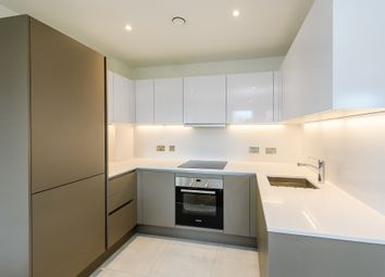 Thumbnail 2 bedroom flat to rent in Exhibition, Way, London