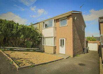 Thumbnail 3 bed semi-detached house for sale in Edgeside, Great Harwood, Blackburn