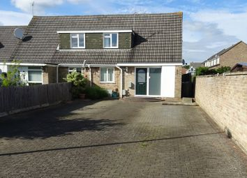 Thumbnail 4 bed semi-detached house for sale in Shakespeare Road, Thatcham