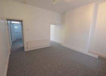 Thumbnail 3 bed terraced house to rent in Commercial Street, Rishton, Blackburn