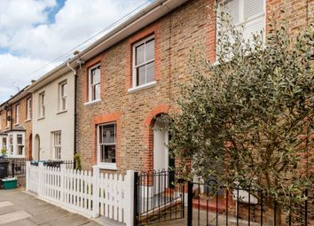 Thumbnail 2 bed terraced house for sale in Minniedale, Surbiton, London