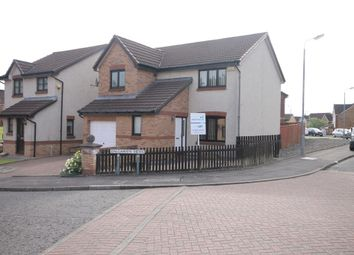 Thumbnail 4 bed detached house to rent in Dalgarven Mews, Kilmarnock