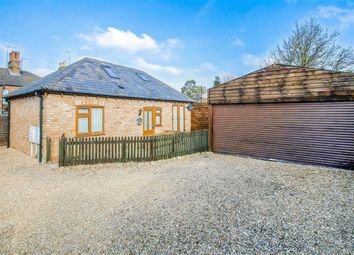 Thumbnail 2 bed detached bungalow for sale in Highbury Mews, New Bradwell, Milton Keynes, Bucks