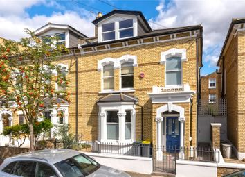 Lilyville Road, Fulham, London SW6. 5 bed semi-detached house for sale