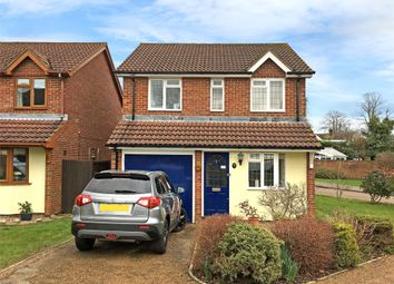 Thumbnail 3 bed detached house to rent in Staffords Place, Horley, Surrey