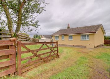 Thumbnail 3 bed detached bungalow for sale in Carnwath, Lanark