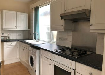 Thumbnail 2 bed flat to rent in Tenby Road, Chadwell Heath