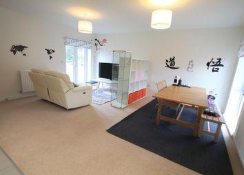 Thumbnail 2 bedroom flat to rent in Challney Gardens, Luton