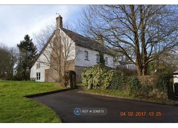 Thumbnail 5 bedroom detached house to rent in Holsworthy Rd, Hatherleigh