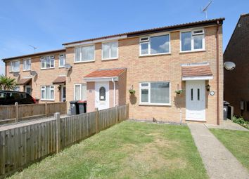 Thumbnail 3 bed end terrace house for sale in Blackburn Road, Herne Bay
