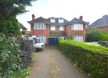 Thumbnail 4 bed semi-detached house for sale in Hendon Way, London