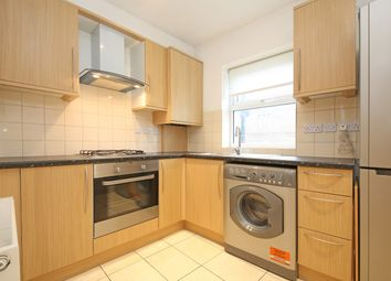 Thumbnail 1 bed flat to rent in Russell Road, Wimbledon