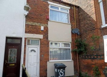 Thumbnail 2 bedroom terraced house to rent in Newstead Avenue, Newstead Street, Hull