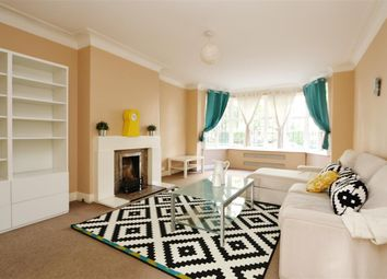 Thumbnail 2 bedroom flat to rent in Devonshire House, Highlands Heath, Portsmouth Road, London