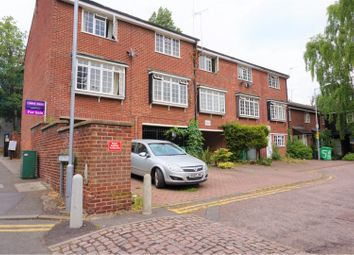 Thumbnail 3 bed town house for sale in Clinton Court, Nottingham