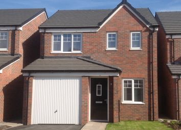 "Thumbnail 3 bedroom detached house for sale in ""Rufford"" at Windsor Way, Carlisle"