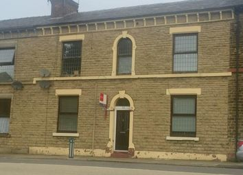 Thumbnail 2 bed flat for sale in Stamford Street, Stalybridge, Greater Manchester
