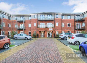 1 bed property for sale in Adlington House, 185 Moorside Road, Urmston M41