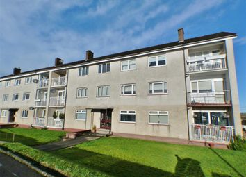 Thumbnail 2 bedroom flat for sale in Alberta Aveue, Westwood, East Kilbride