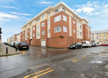 Thumbnail 3 bed flat for sale in Yorkshire Street, Blackpool, Lancashire