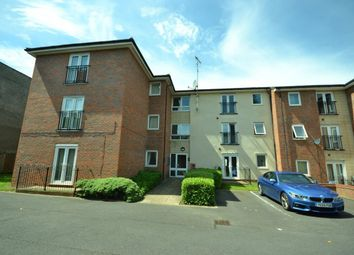 Thumbnail 2 bedroom flat for sale in Welford Road, Knighton Fields, Leicester