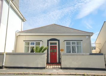 Thumbnail 3 bedroom semi-detached bungalow for sale in Alexandra Road, Ford, Plymouth