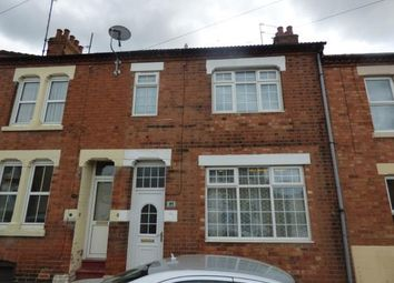 Thumbnail 3 bedroom terraced house for sale in Norfolk Street, Semilong, Northampton, Northamptonshire