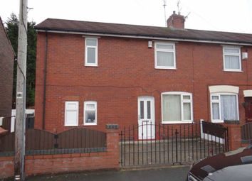 Thumbnail 3 bed semi-detached house for sale in Westbourne Avenue, Leigh, Lancashire
