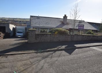 Thumbnail 3 bed bungalow for sale in Stuarthill Drive, Dingwall