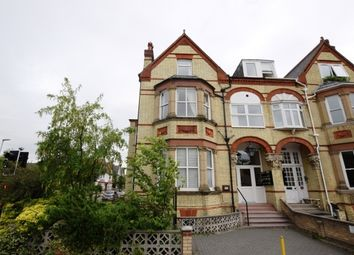Thumbnail 1 bed flat to rent in Tenison Road, Cambridge