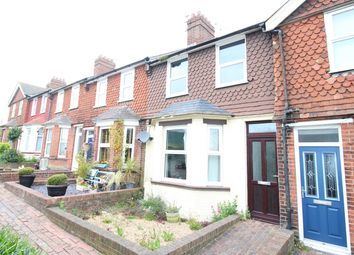 3 bed terraced house for sale in Whitley Road, Eastbourne BN22