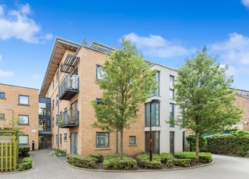 Thumbnail 1 bed flat for sale in Empress Court, Central Oxford