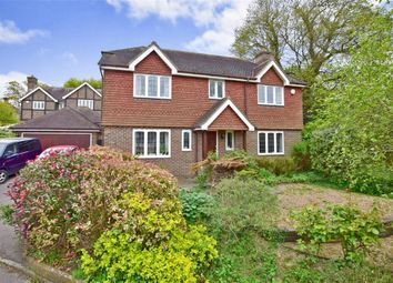 Thumbnail 4 bed detached house for sale in Ashford Road, Tenterden, Kent