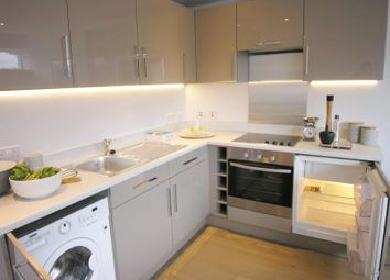 Thumbnail 1 bed flat to rent in St Georges House, St Matthews Street, Ipswich