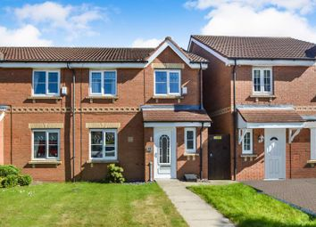 Thumbnail 3 bed semi-detached house to rent in Leadhills Way, Castle Grange, Hull